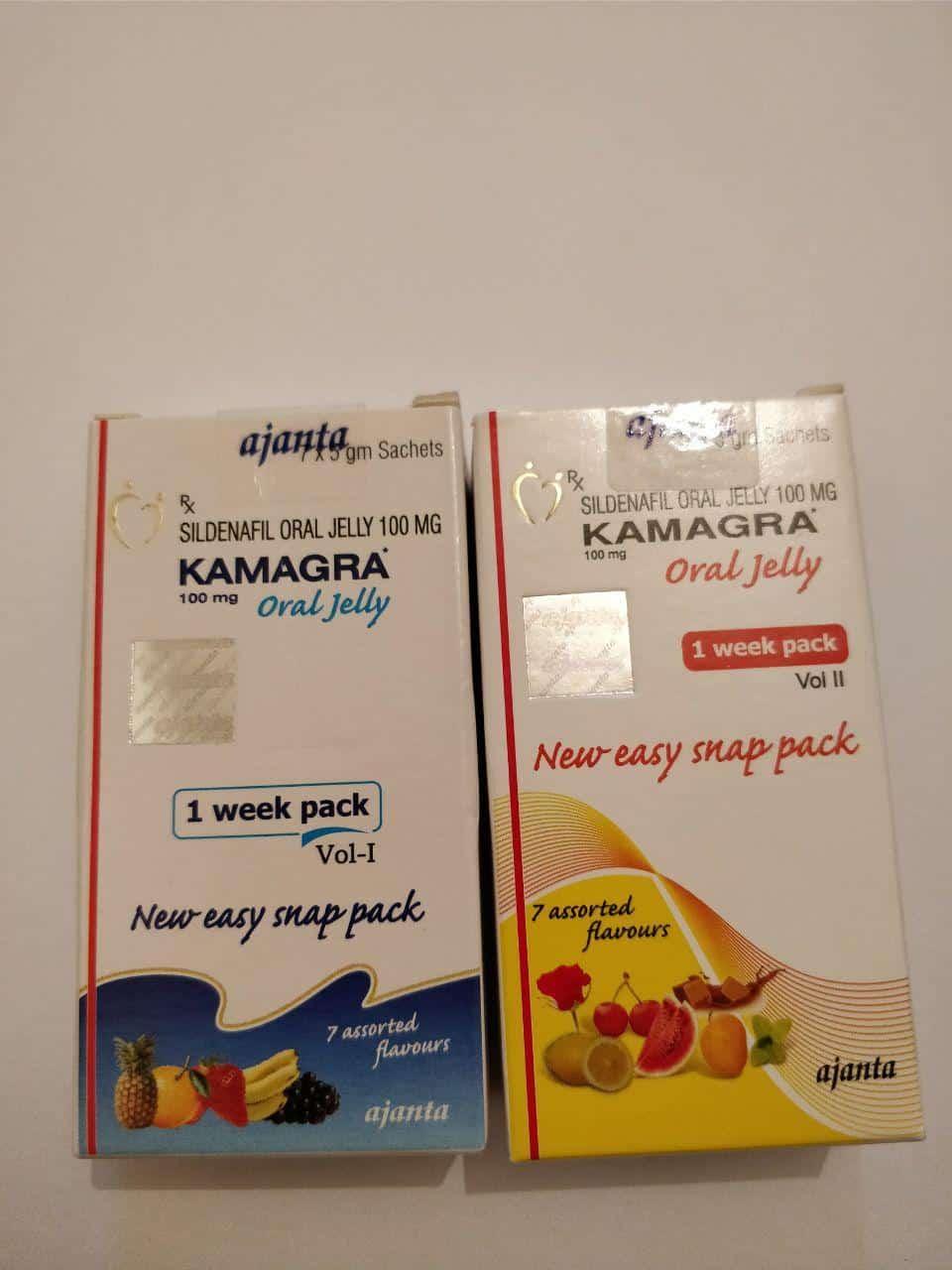Kamagra gel online