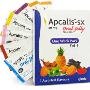 Apcalis Oral Jelly Romania