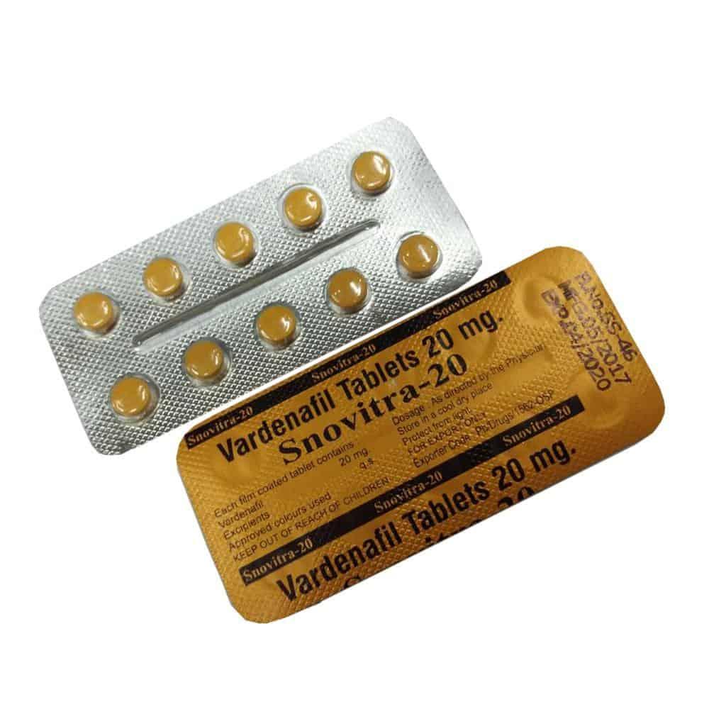 snovitra-20-vardenafil